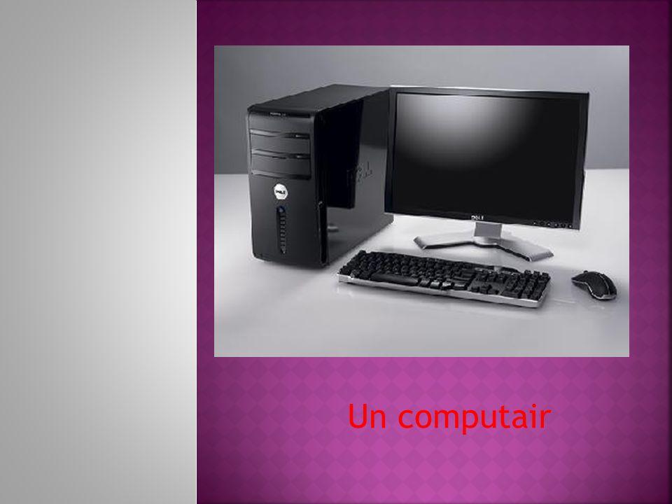 Un computair