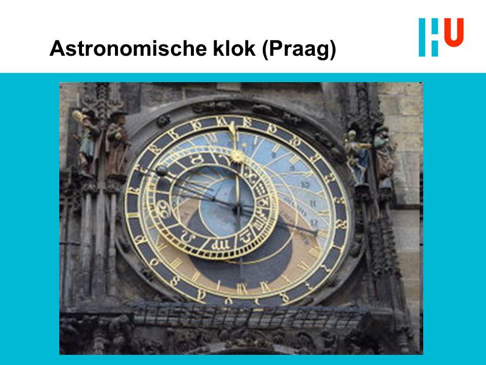 Mechanische computer (Pascal) Een mechanische rekenmachine (Pascaline) door Blaise Pascal (1652)