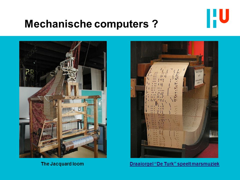Gebruik van computersystemen Informatie verwerking Kantoor automatisering Wetenschap Thuis …… Elektronische bouwsteen industriële automatisering data communicatie apparaten …..
