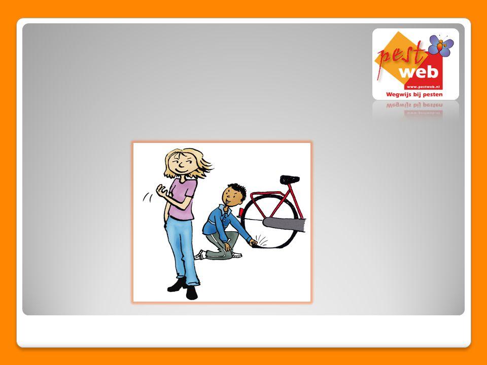 Agenda Informatie over pesten Wat doen kinderen online.