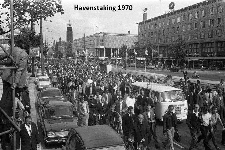 Erasmusstraat, 1949