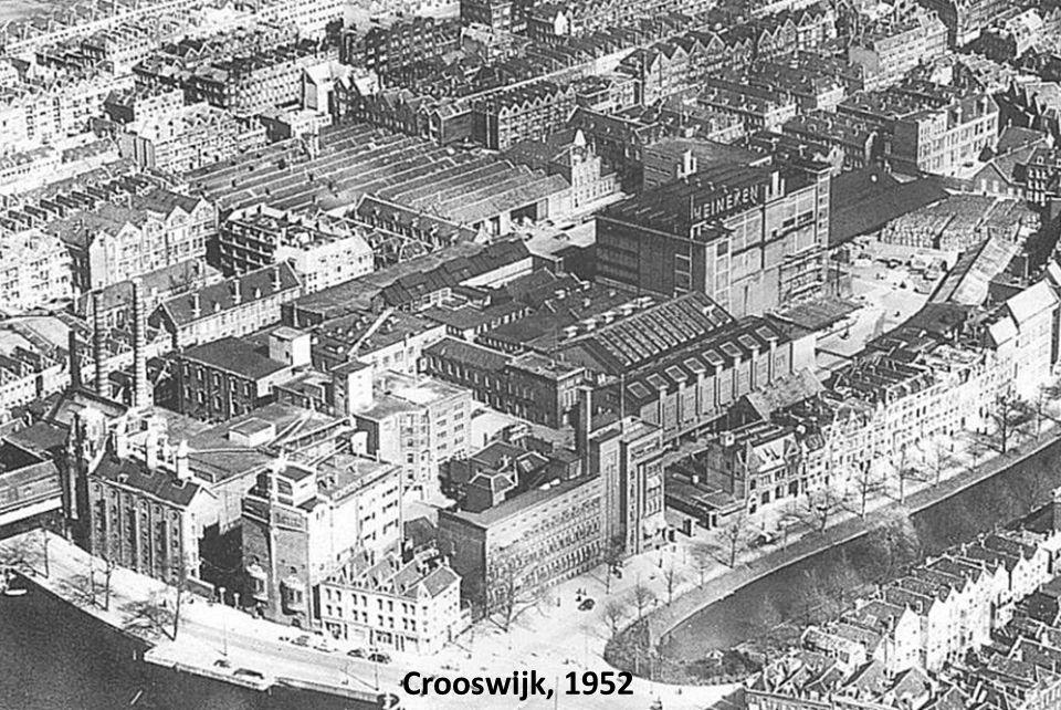 Blijdorp, 1944