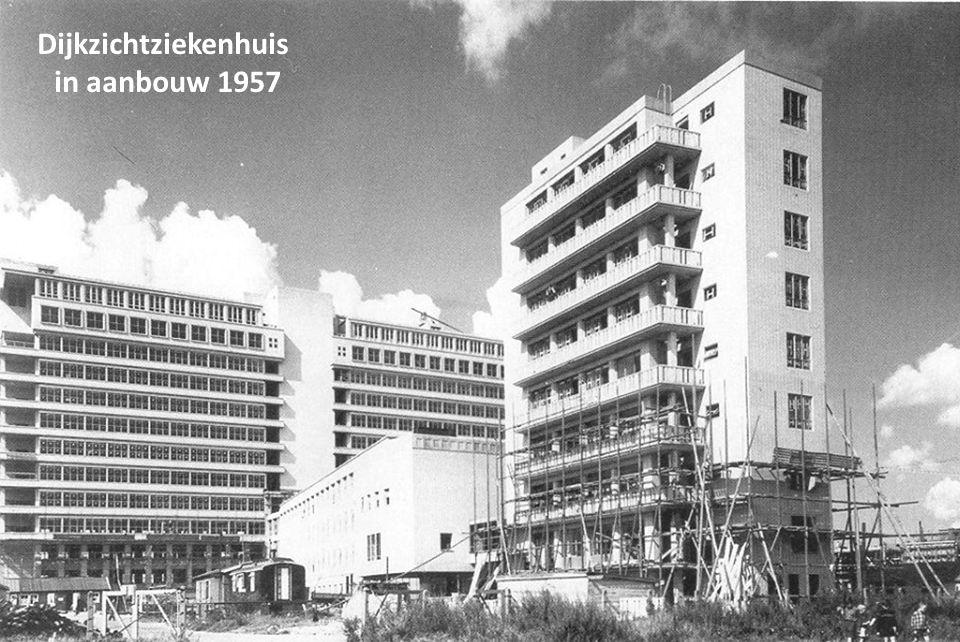 Diergaardesingel 1985