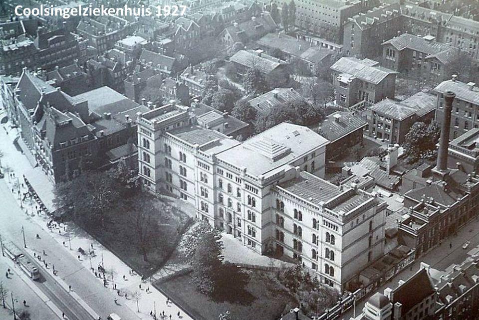 Coolsingelziekenhuis 1927