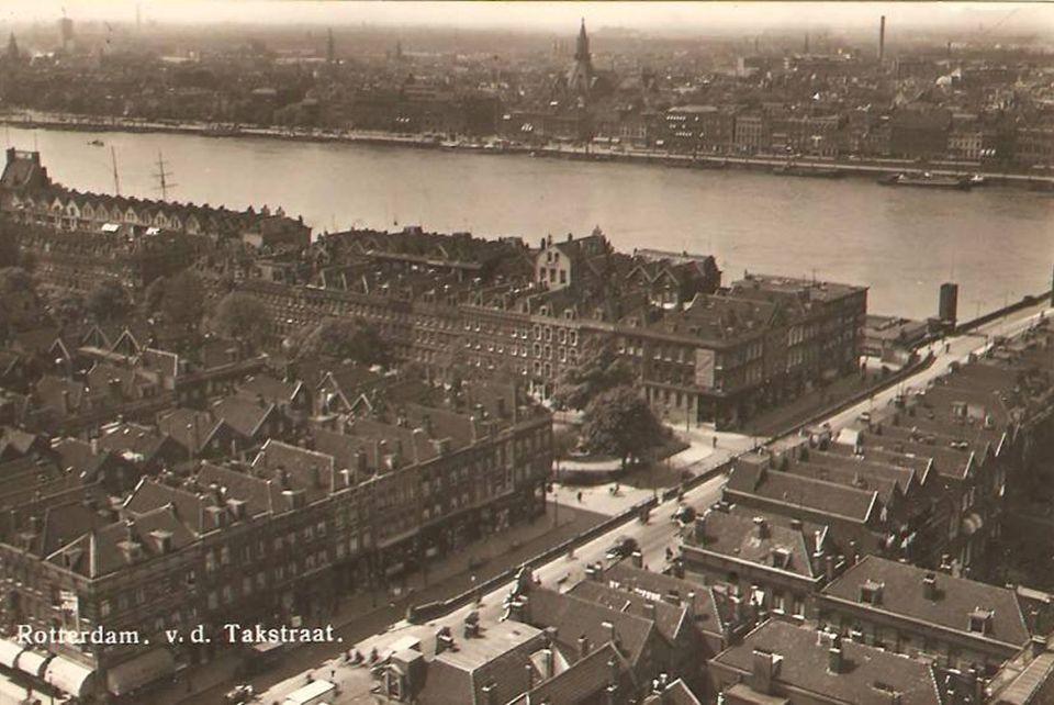 Veemarkt 1912