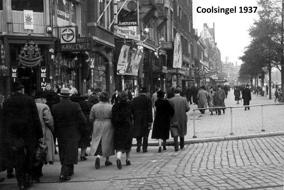 Coolsingel 1937