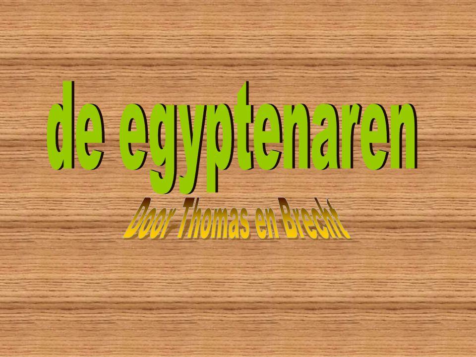 inhoudstabel De piramides Monumenten Goden Sarcofaag De mummies Hiërogliefen De oude spelen