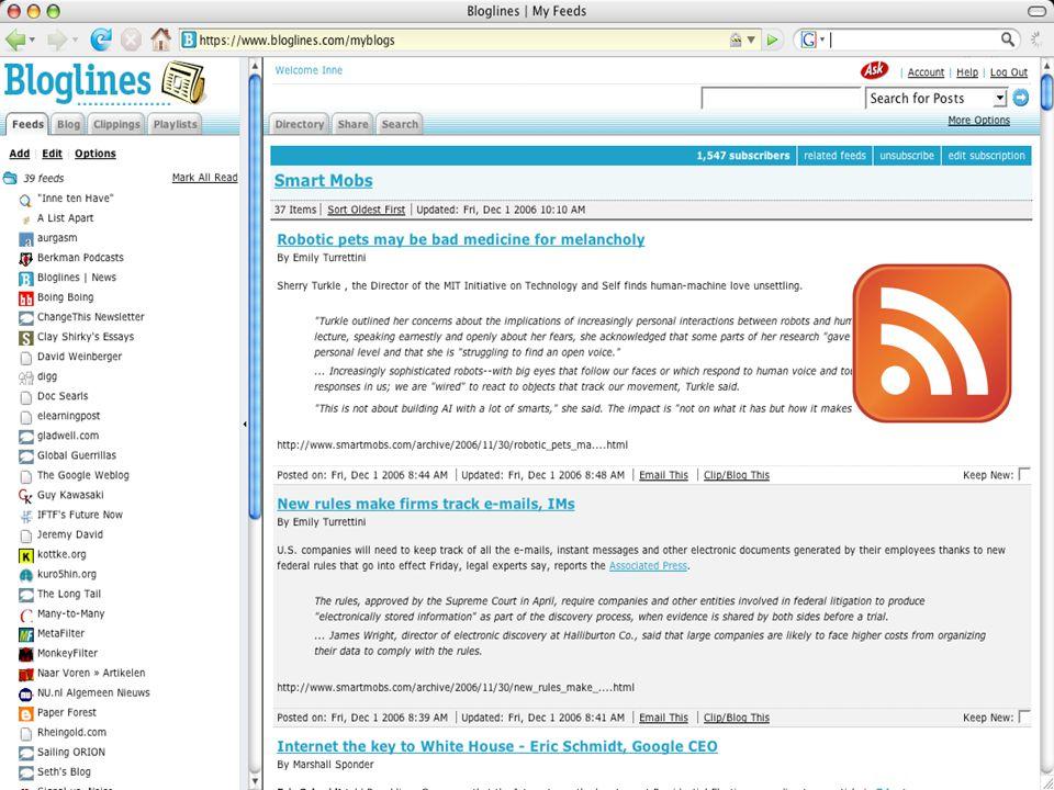 5 december 2006Darwine, Inne ten Havepagina 9