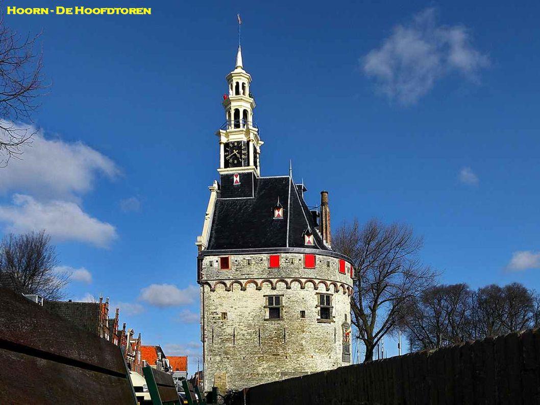 Hoorn - De Waag
