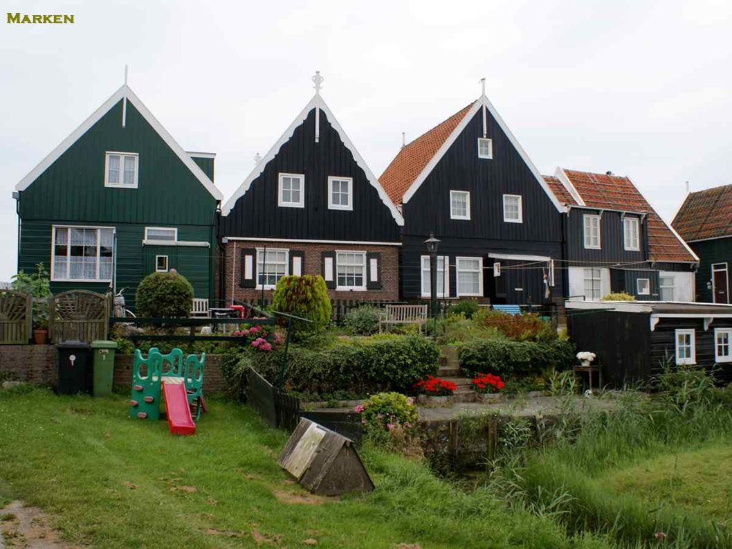 Marken - Haven