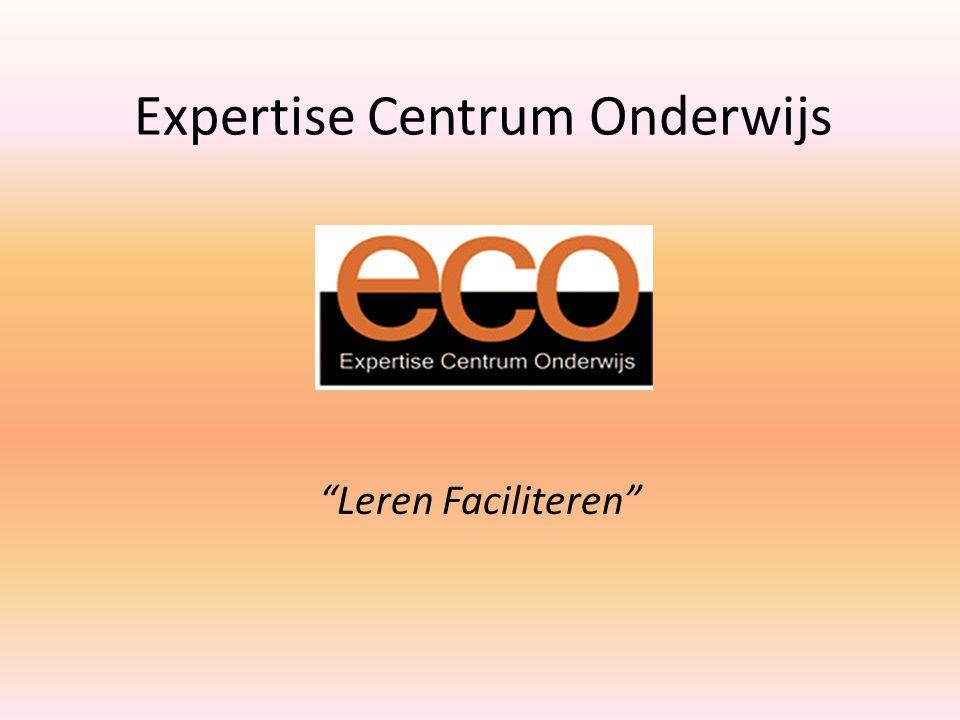 Expertise Centrum Onderwijs Leren Faciliteren