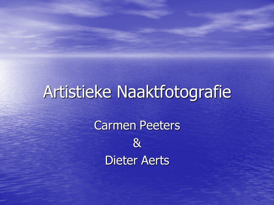 Artistieke Naaktfotografie Carmen Peeters & Dieter Aerts