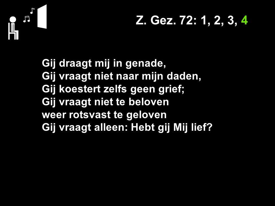 Z. Gez.