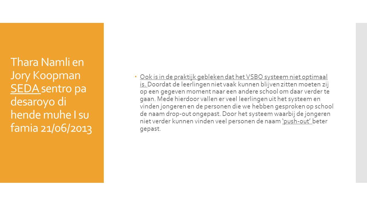De situatie van kinderen en jongeren op Curaçao: Hoofdbevinding en en aanbevelingen, Unicef 2013  Een andere uitdaging is obesitas.