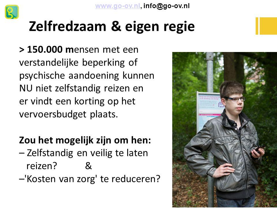 www.go-ov.nl, info@go-ov.nlwww.go-ov.nl Looproute