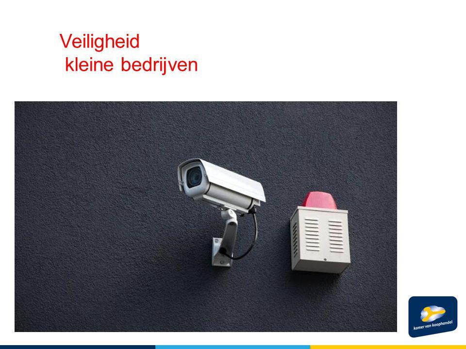 Veiligheid kleine bedrijven