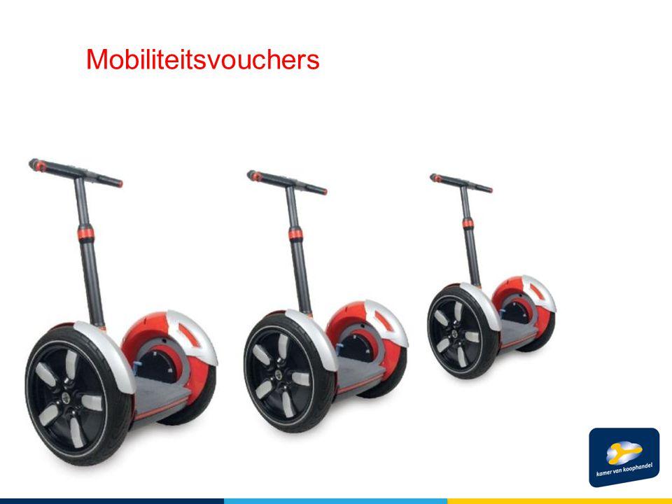Mobiliteitsvouchers