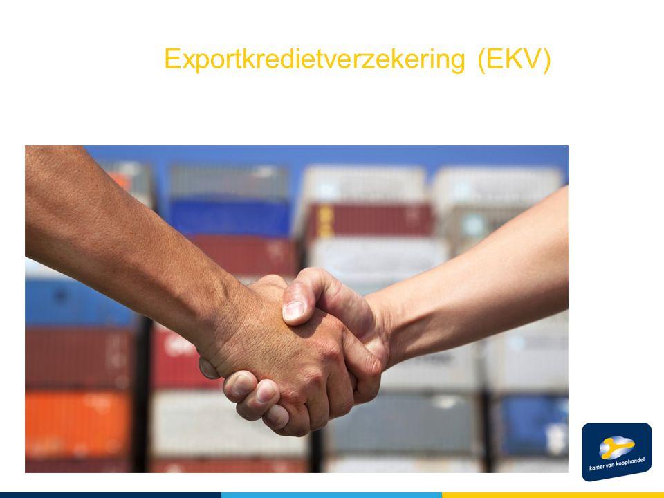 Exportkredietverzekering (EKV)