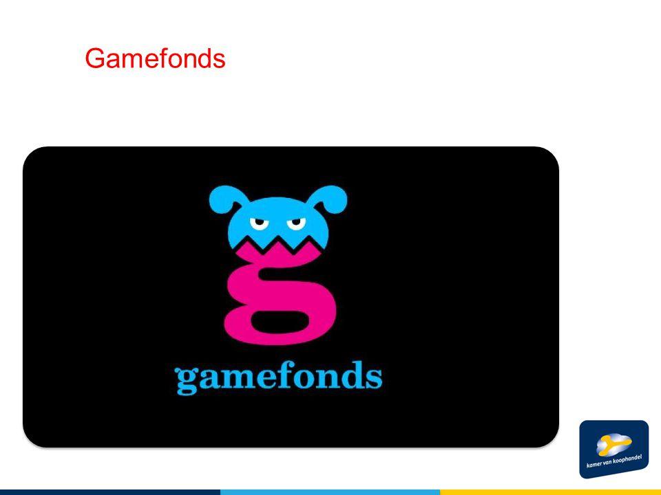 Gamefonds