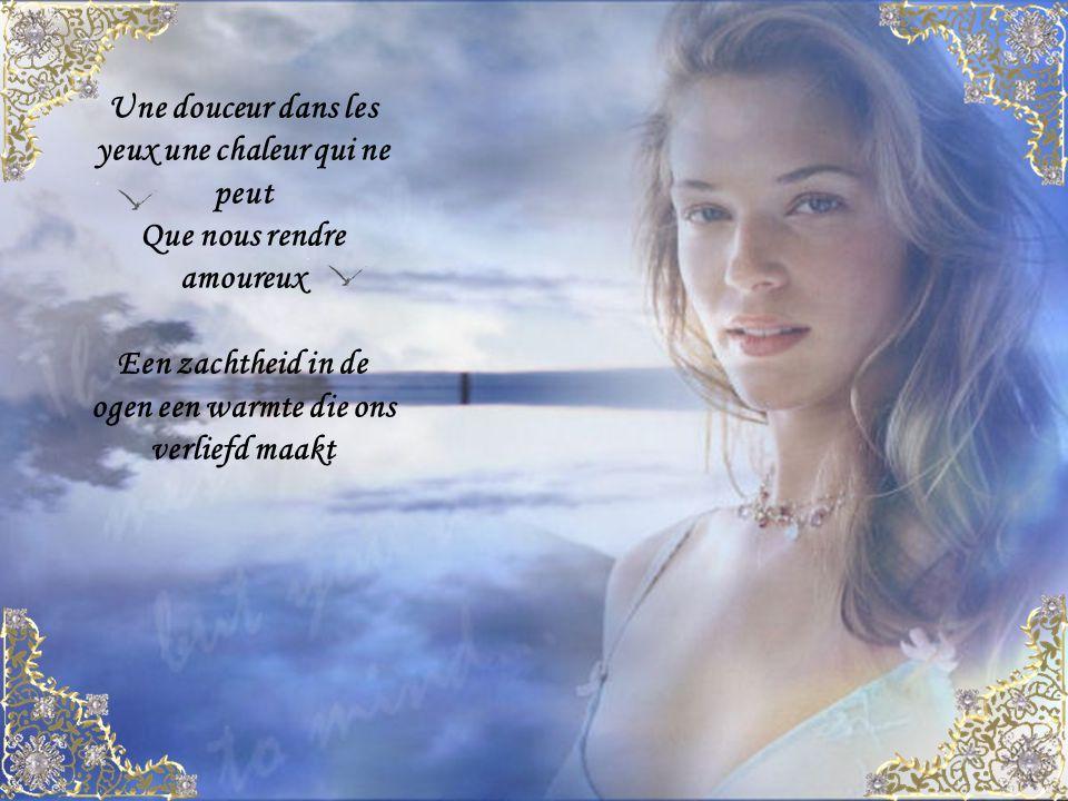Toutes, toutes, toutes les femmes sont belles Toutes, toutes au cœur ont une rose Mooi,mooi mooi zijn alle vrouwen Allen hebben een roos in hun hart