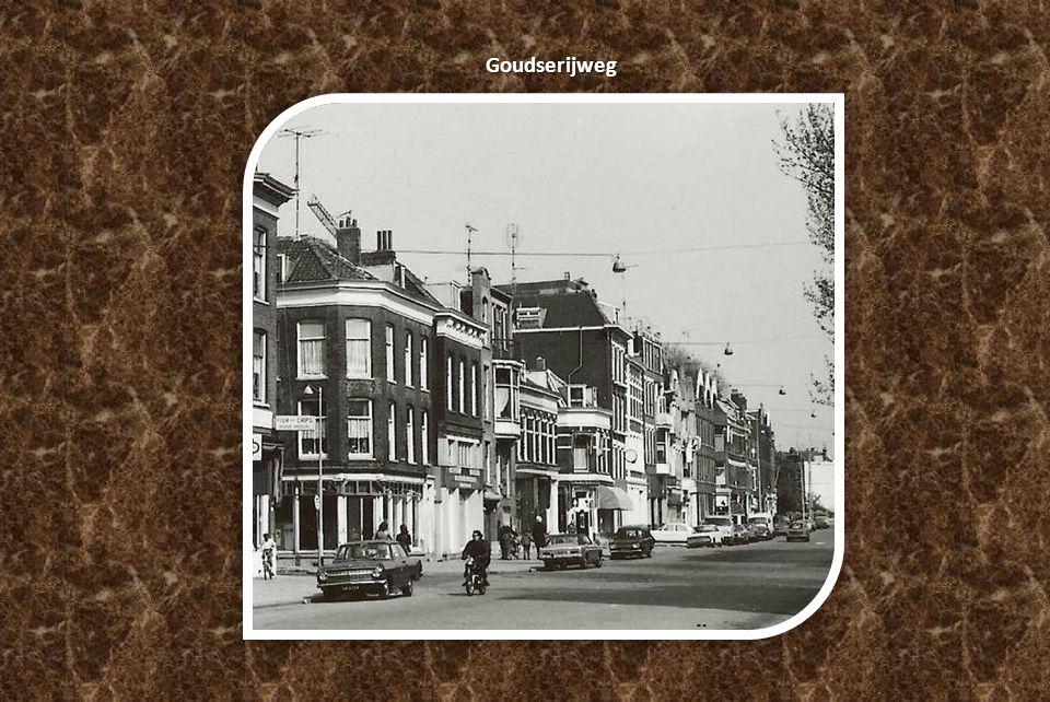 Goudseplein - Goudserijweg