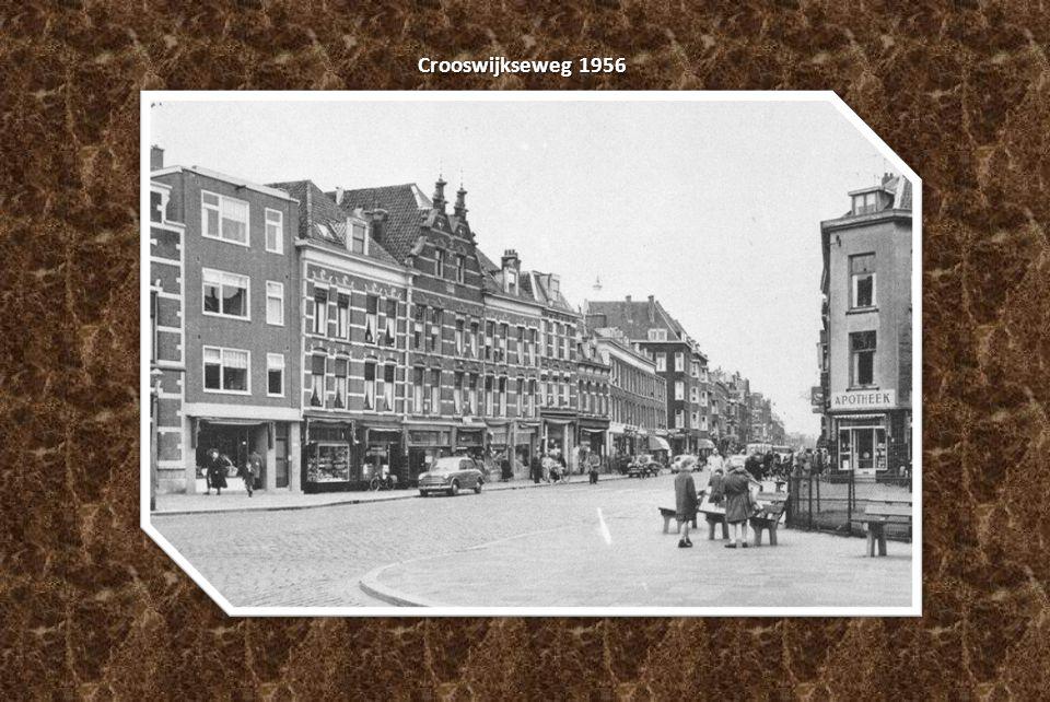Koepelstraat 1950