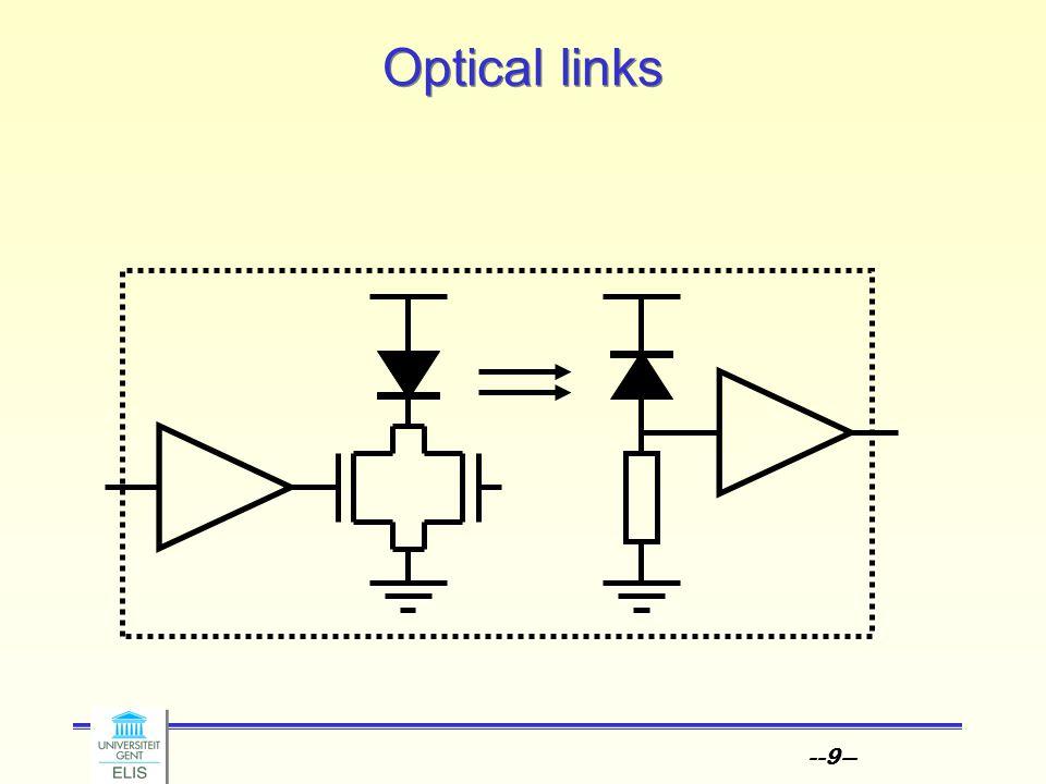 --20-- Synchronization Auxiliary clock: one of n clock phases Clk = C1 C1 C2 C3 C4 C5 T/5 e.g.
