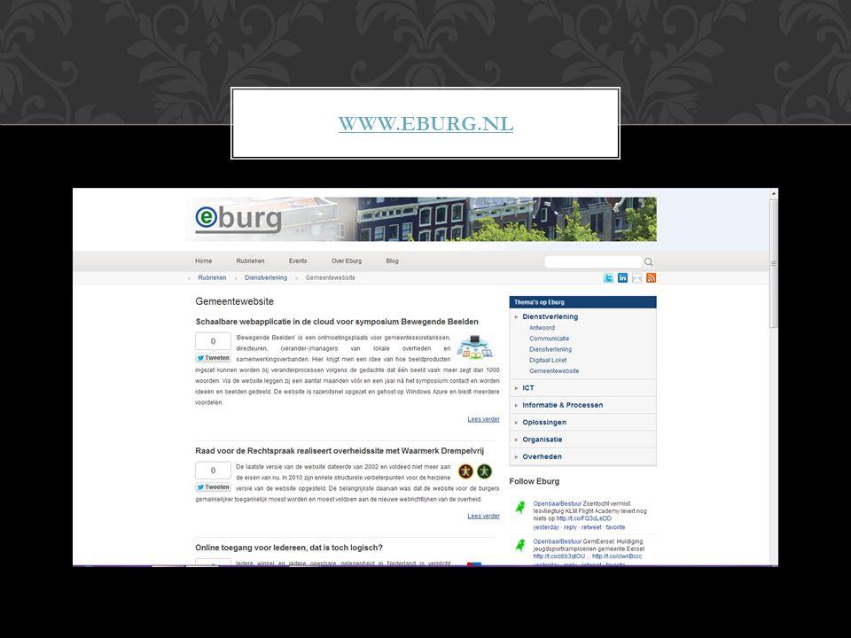 WWW.EBURG.NL