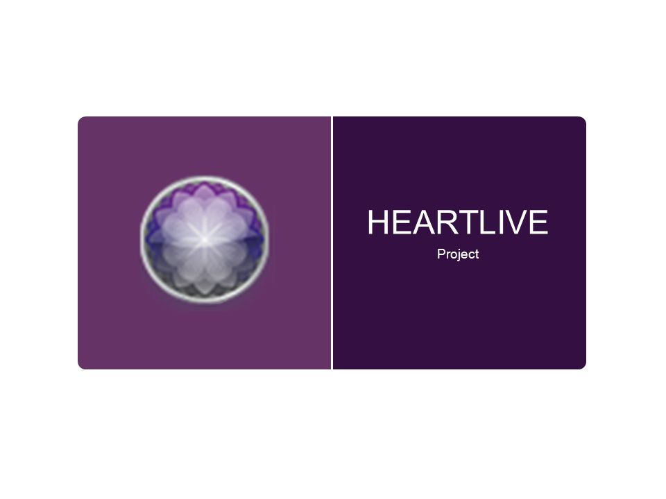 HEARTLIVE Project