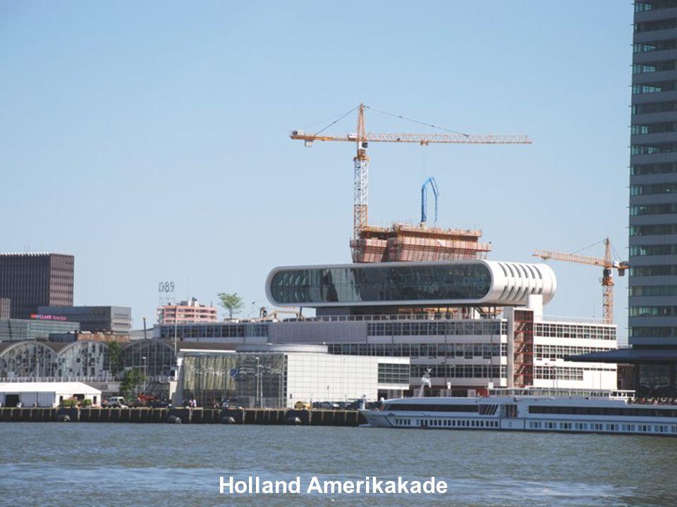 Holland Amerikakade