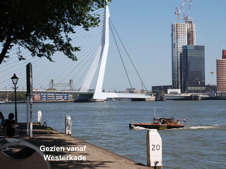 Lijndienst Rotterdam - Dordrecht