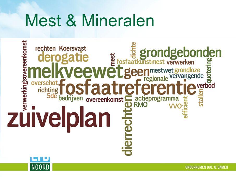 Mest & Mineralen