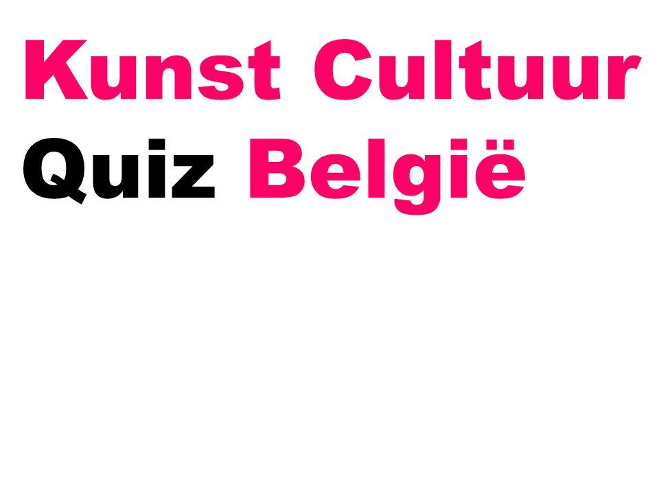 Internationaal bekende Belgische muziek
