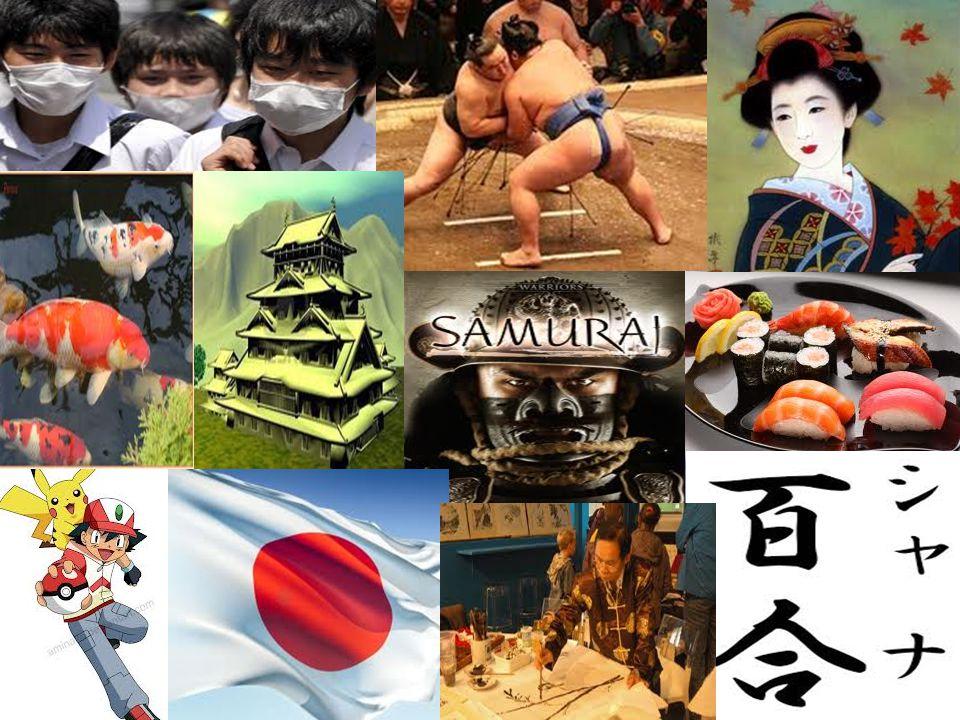 Japan Aantal inwoners: 128 miljoen Hoofdstad: Tokio Oppervlakte van het land: 377,930km² Taal die er gesproken wordt: Japans Munteenheid: Yen http://www.youtube.com/watch?feature=player _embedded&v=6JS1xUHavsg http://www.youtube.com/watch?feature=player _embedded&v=6JS1xUHavsg