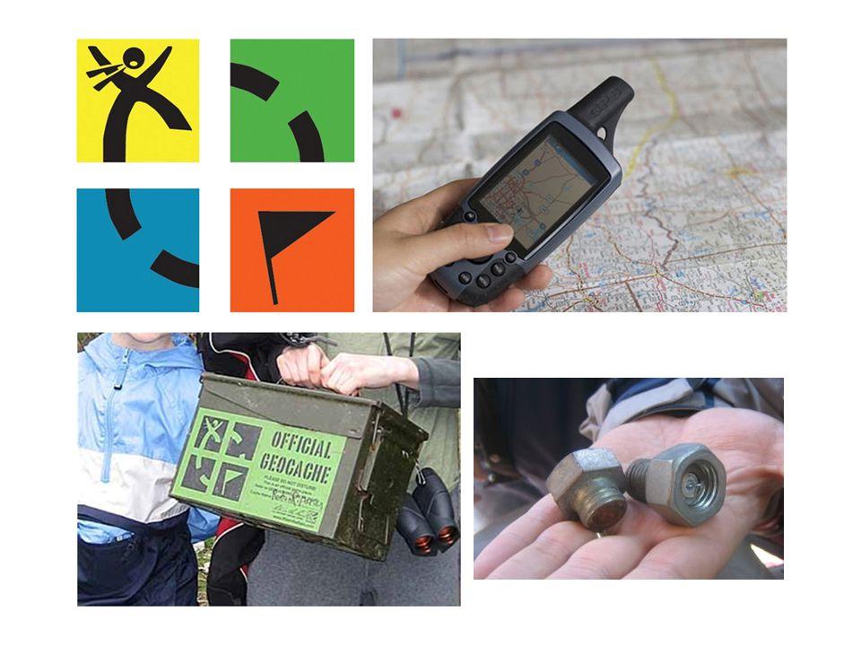 P 47 Oefening 32  GPS Global positioning system  Hoe werkt het GPS systeem.