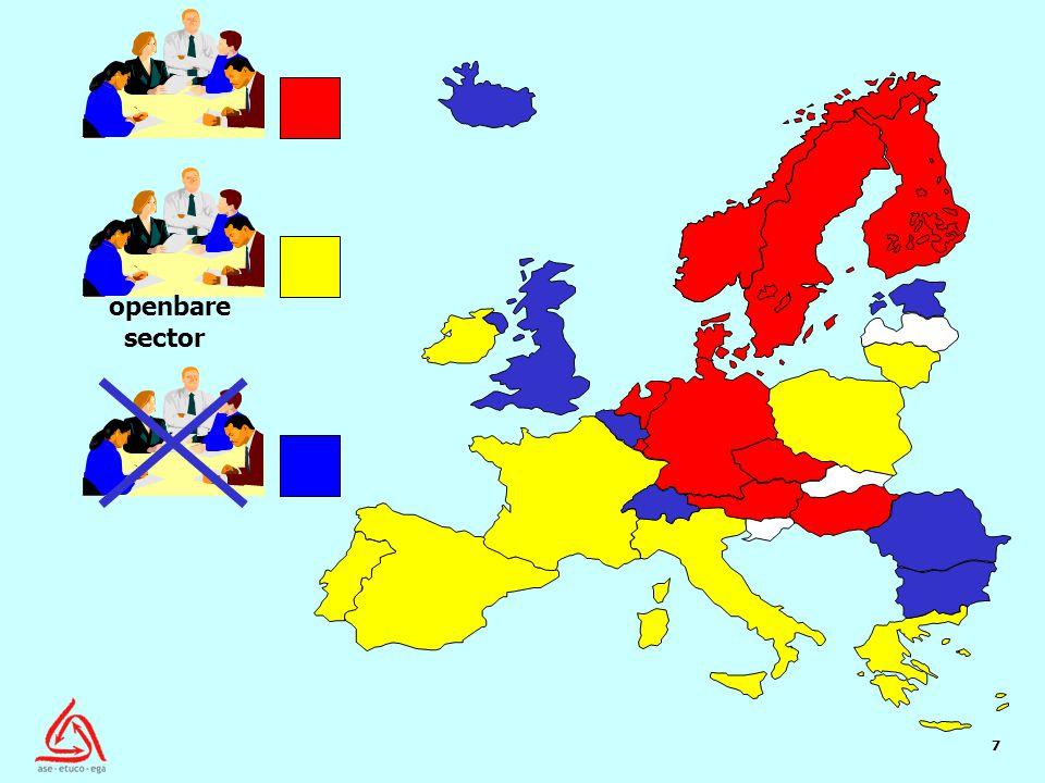8 Groeps-ondernemingsraden Comité de groupe Gesamt-/ Konzernbetriebsrat