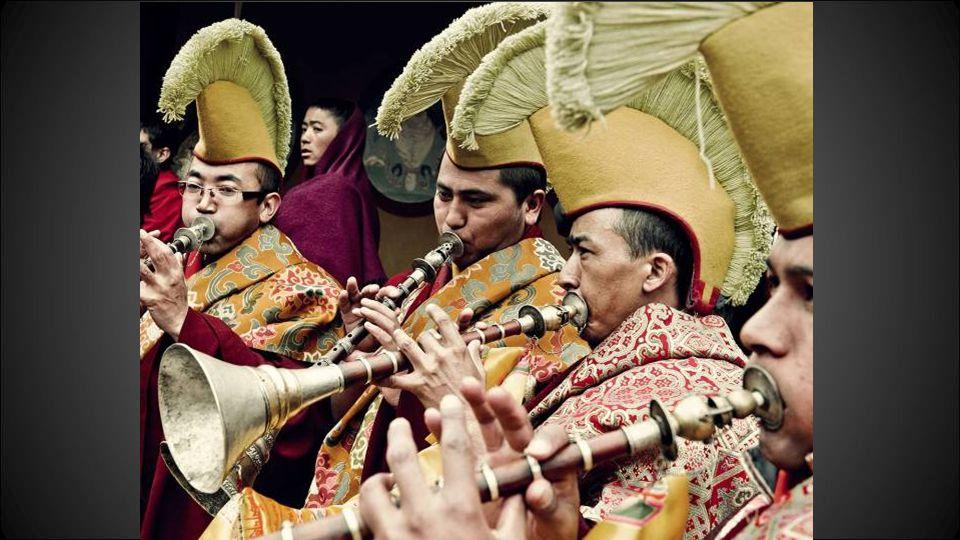 Tibetanen, In de Tibetaanse Autonome Regio noordwesten van China