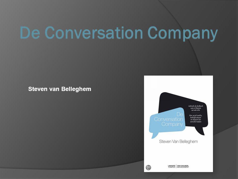 - Inspirator bij B-Conversational - Frequente spreker op congressen en binnen bedrijven.