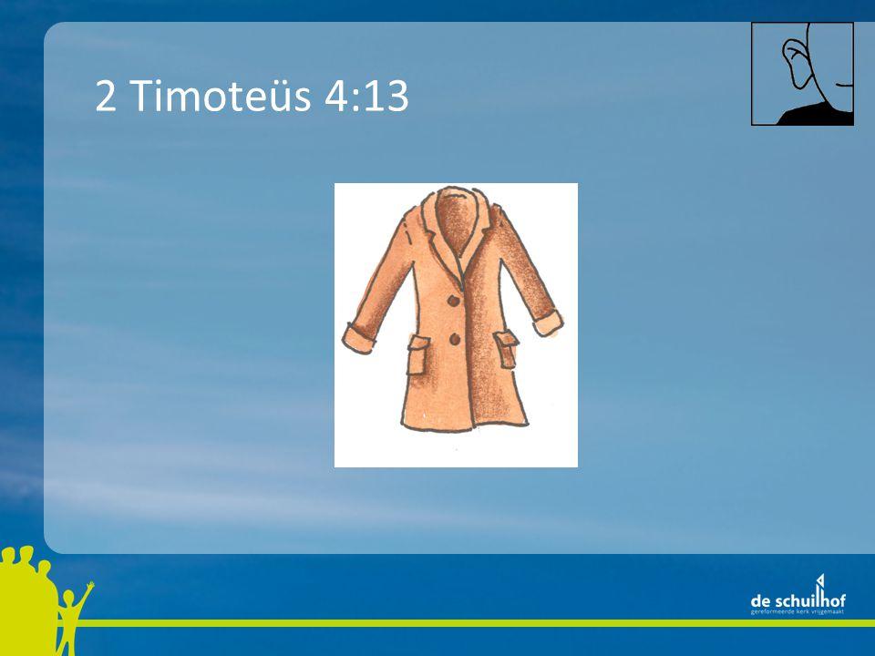 1 Timoteüs 5:23