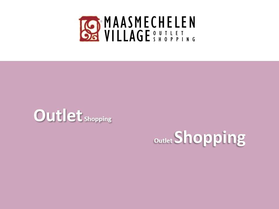 www.maasmechelenvillage.com Dames Heren Kinderen SHOPPING