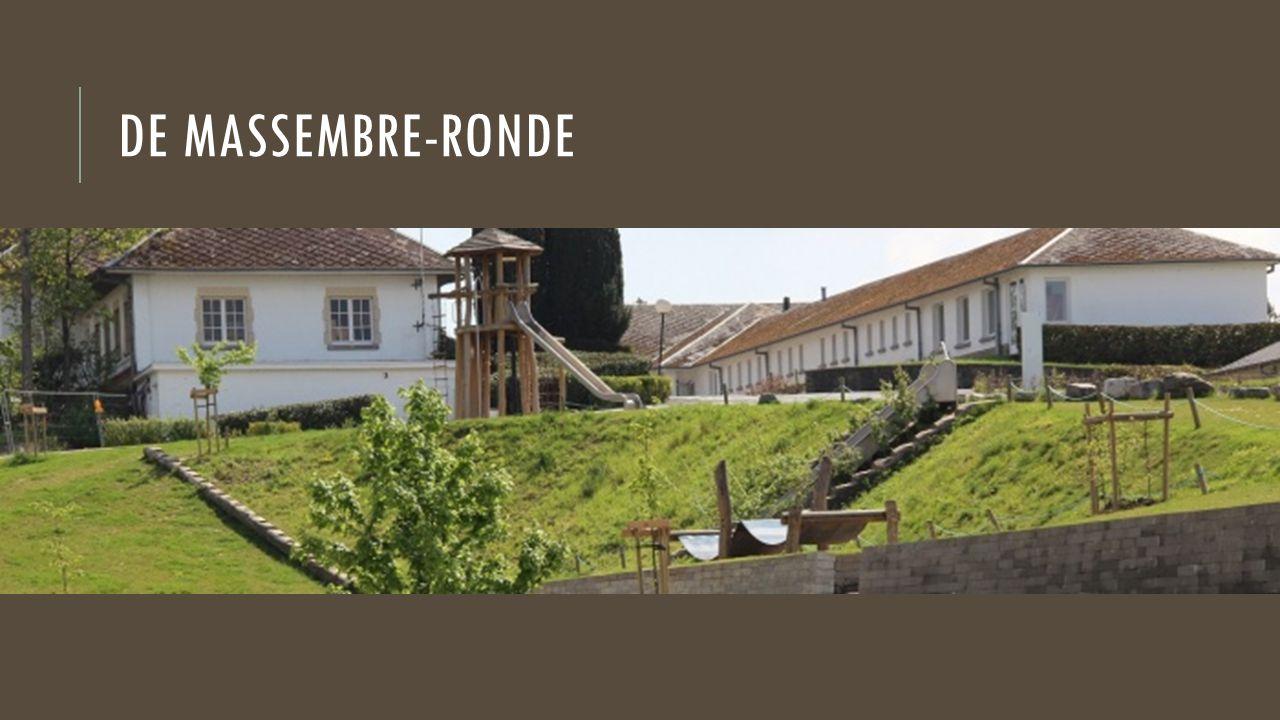 DE MASSEMBRE-RONDE