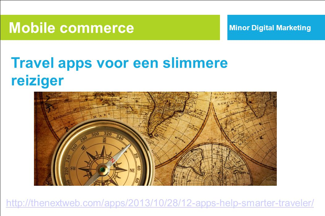 Minor Digital Marketing Mobile commerce Travel apps voor een slimmere reiziger http://thenextweb.com/apps/2013/10/28/12-apps-help-smarter-traveler/