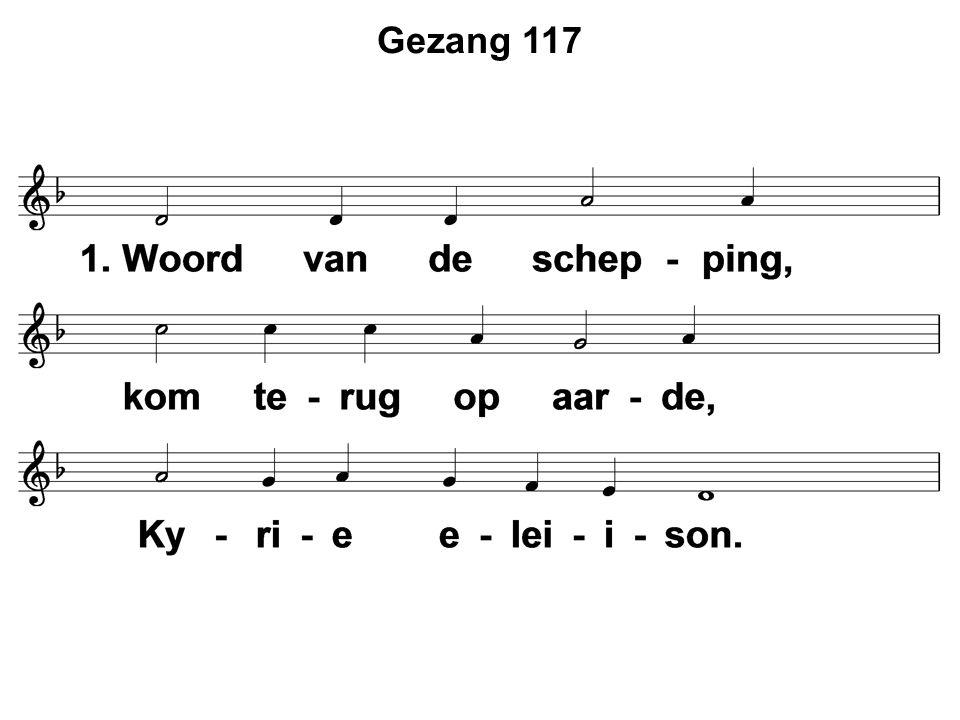 Gezang 117