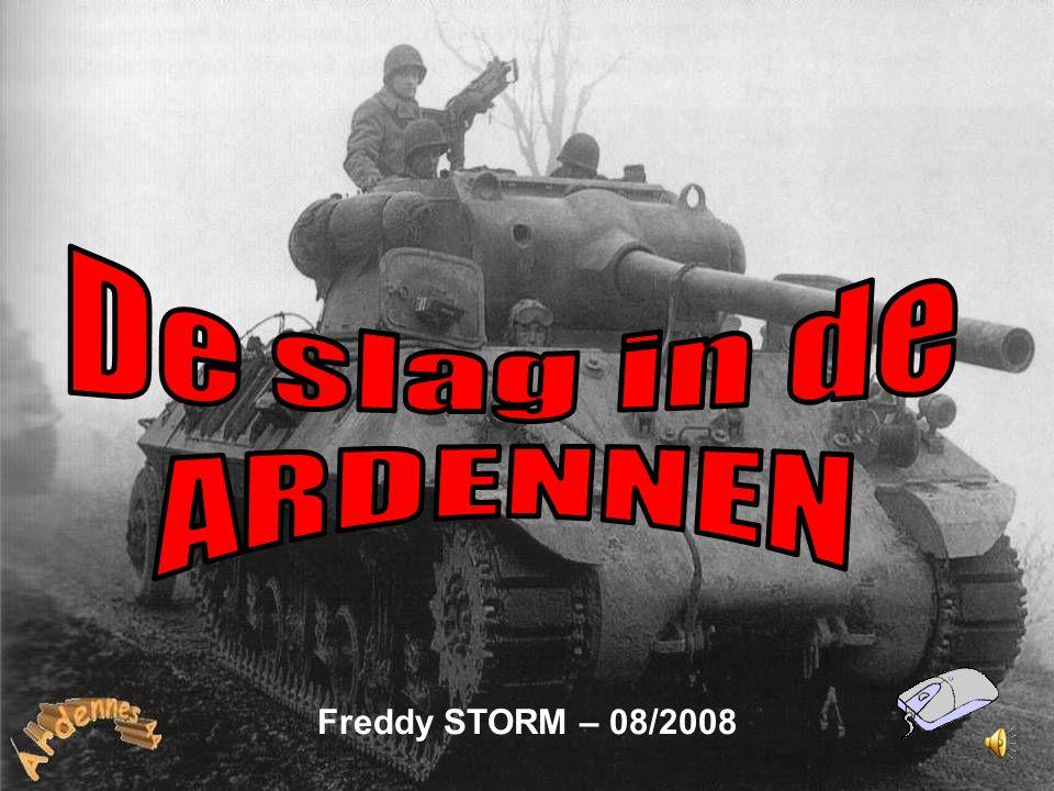 Freddy STORM – 08/2008