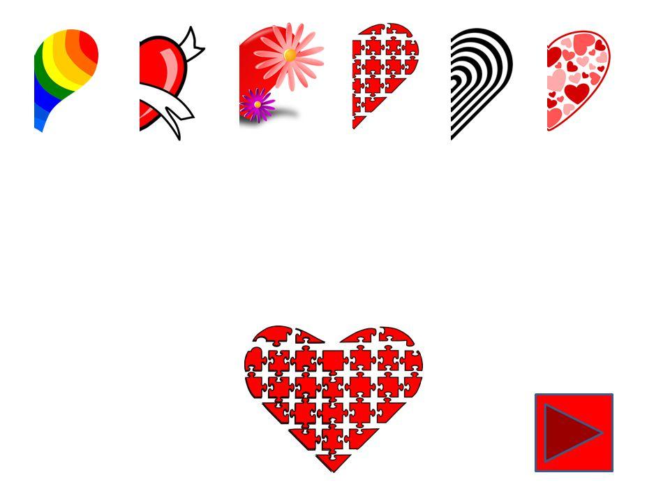 Zoek het zevende hart?