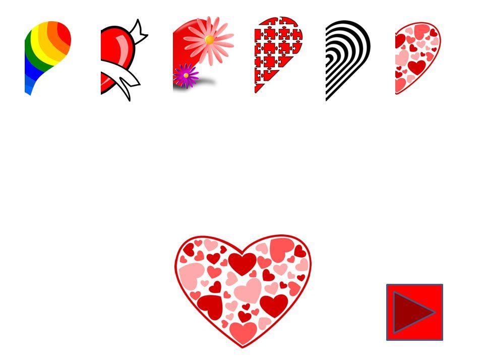 Zie jij het oranje hart?