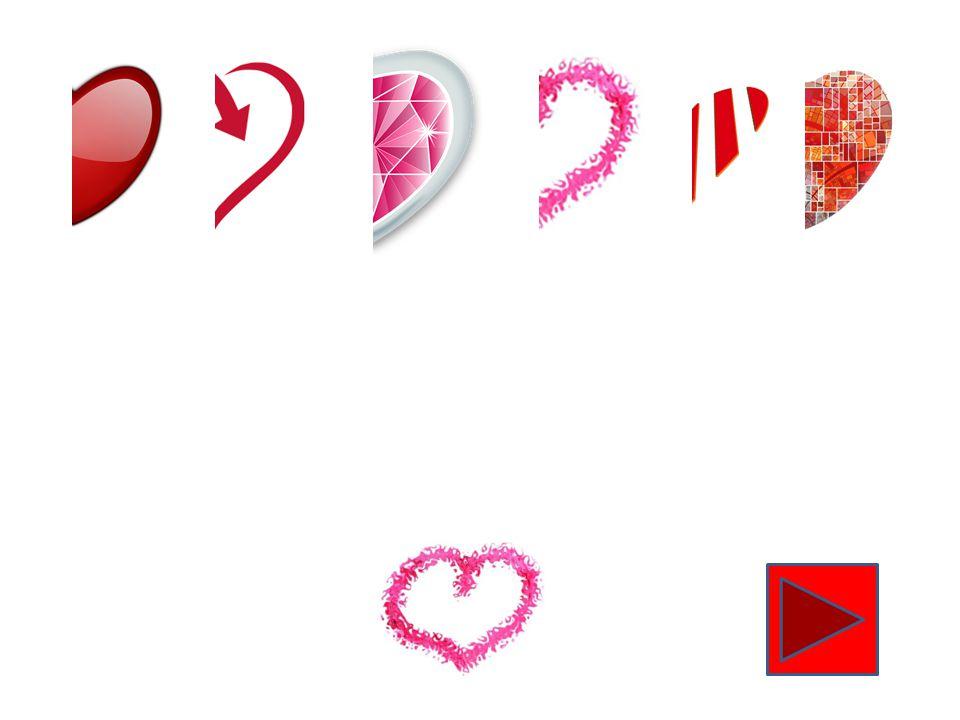 Zoek het negende hart?