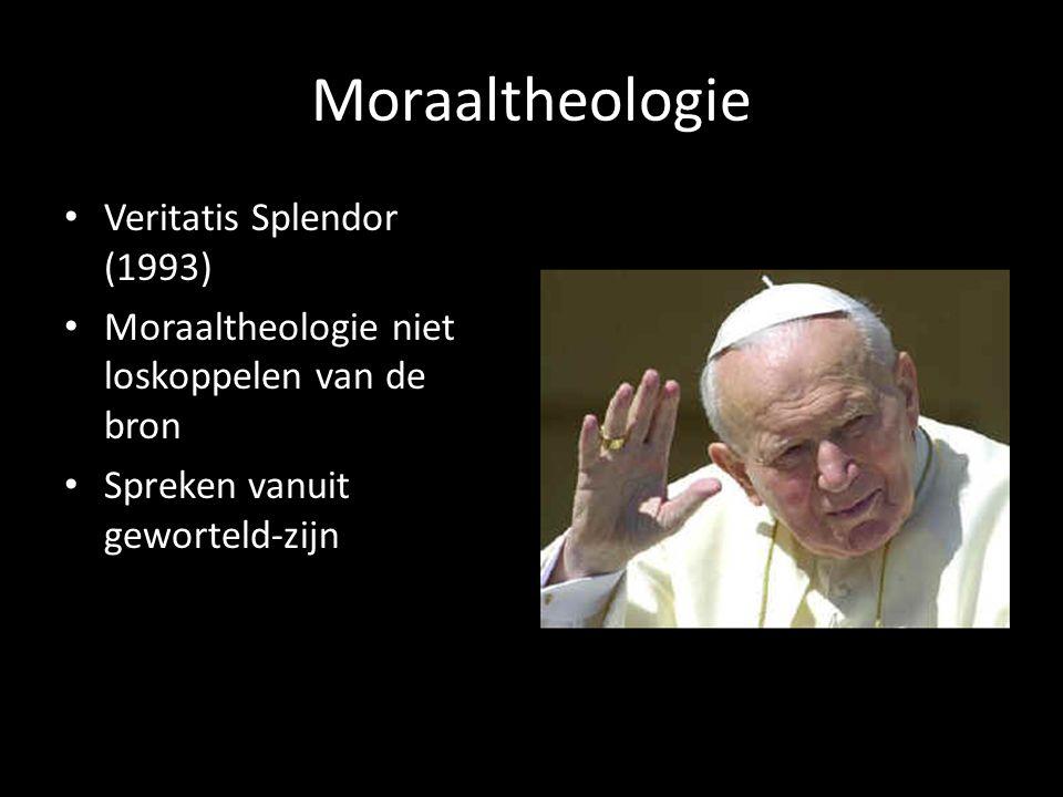 LEVEN IN DE NAVOLGING: HUMANISME EN ETHIEK Bouwstenen voor christelijk ethisch denken