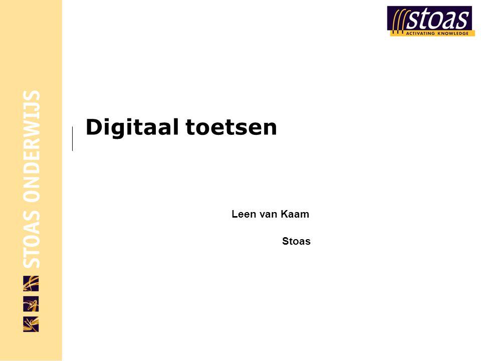 01/06/2015 Inhoud presentatie  Behoeften t.a.v.