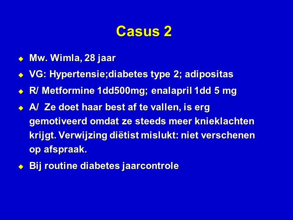 Casus 2  Mw.